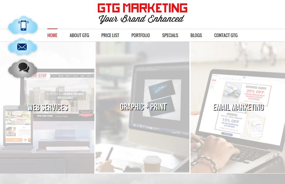 GTG Marketing Reviews
