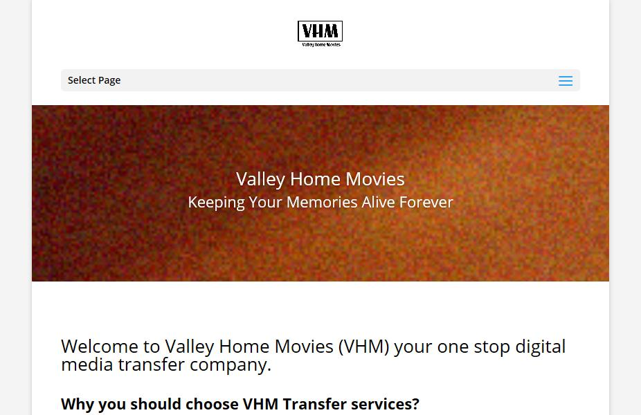 Valley Home Movies Reviews