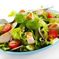 Que mettre dans ma salade ?