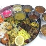 第27回 南アジア料理サークル 調理&食事会に参加致しました。