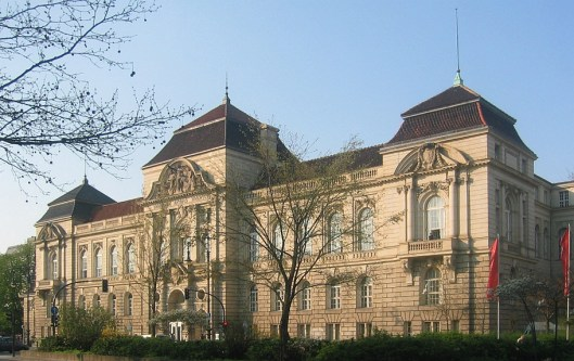 ドイツの音楽大学一覧(ドイツの音大一覧まとめ)
