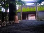 伊勢神宮を100%観光するための方法!おかげ横丁やパワースポットなど