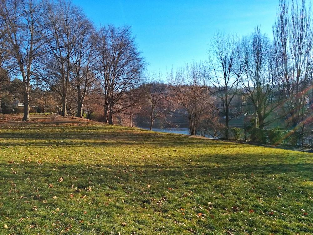 バレンティーノ公園