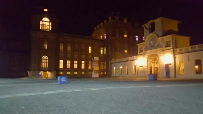 トリノヴェナリア宮殿