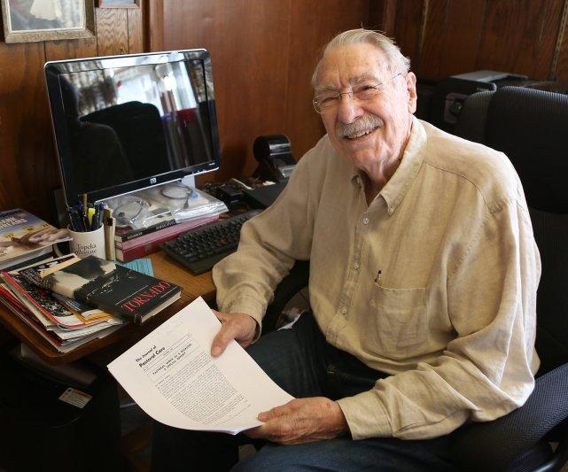 Walter Menninger