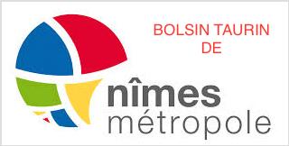 Bolsin Nîmes Métropole
