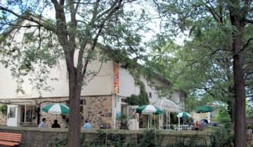 TBG garden cafe