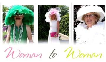 w2w-ladies in hat