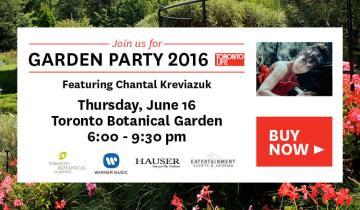 Toronto Life Garden Party 750x450