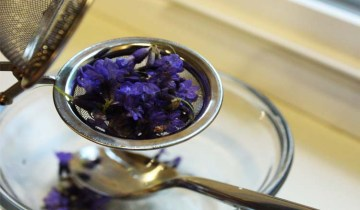 lavender tea-credits Kate Fisher