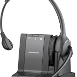 Plantronivs W710 wireless headset