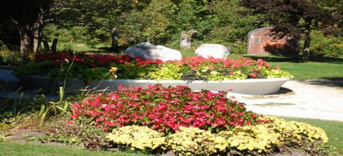 The City of Toronto will be investing around $4 million into maintaining the gardens.