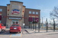 Ever want a patio to yourself? You can reserve the patio at Shoeless Joe's for any special occasion!