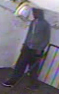 Police are seeking the public's help to identify five suspects believed to be involved in the fatal shooting of Zaid Athir Youssef and Michael Menjivar