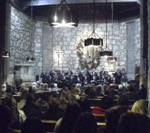 Coro Parroquial de la Asunción de Ntra. Sra. de Torrelodones