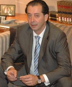 Javier Laorden, candidato a Alcalde por el Partido Popular de Torrelodones