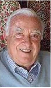 """Pedro """"Perico"""" García de Leániz"""