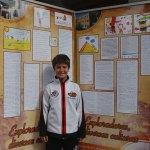 Trabajos ganadores del Colegio San Ignacio y del Colegio Los Sauces
