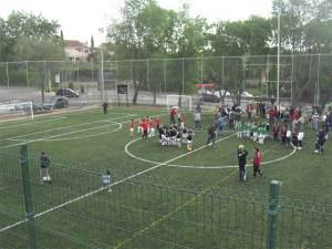 I Torneo de Fútbol 7 en el Minifútbol de Torrelodones