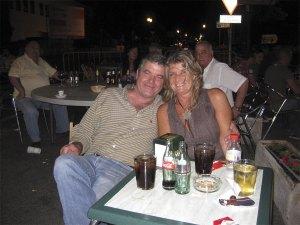 Javier Chinchilla y Adela