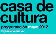 Programación Cultural mayo 2012 Torrelodones