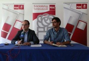 Los Socialistas de Torrelodones hacen balance del primer año de legislatura