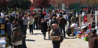 Mercadillo Popular de Torrelodones