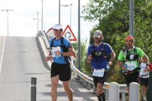 """Se buscan corredores Ultramaratonianos de Torrelodones"""