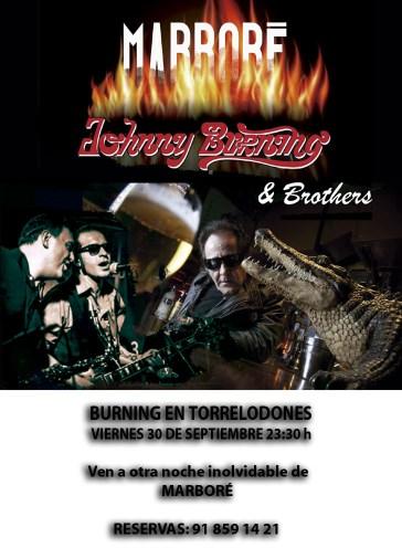 burning-marbore-torrelodones