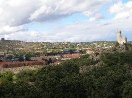 Vista Torrelodones