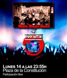 mala-mujer-band-mas-errata-torrelodones-2017