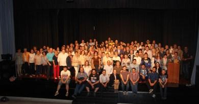 La Escuela de Formación para Adultos de Torrent inaugura el curso con una conferencia magistral