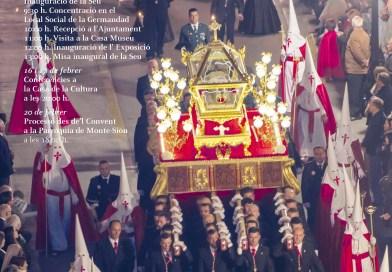 Torrent acoge el IX Encuentro de Hermandades y Cofradías del Santo Sepulcro