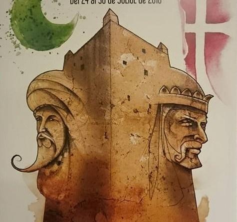 Las Fiestas de Moros y Cristianos ya tienen cartel para 2016