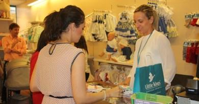 Más de 70 establecimientos de Torrent participaron en la IV Nit Oberta