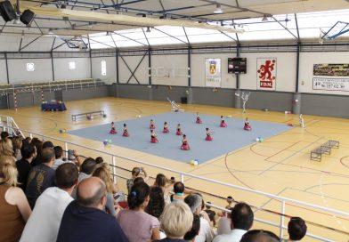 El club Itveca de Torrent y el club Coreosport realizan un festival a beneficio de la AECC