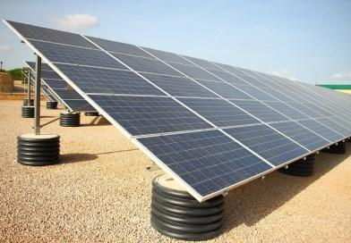 Inaugurada la nueva planta fotovoltaica de la Sociedad de Regantes de Sant Vicent Ferrer en Monredondo