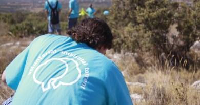 El voluntariado ambiental Torrent Verd prepara las acciones para este curso