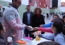 El PP solicita que la campaña de cítricos de Torrent vuelva a los colegios de la ciudad