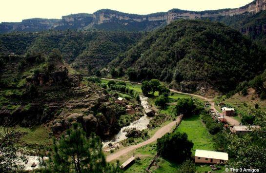 Basihuare-village-C