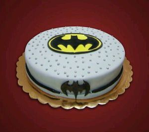 10 tortas decoradas de Batman (9)