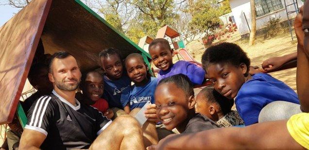 Projekt Zambia Toruń – Edycja 2019