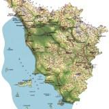 Toscana Coste