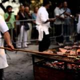 sagra della bistecca-Cortona