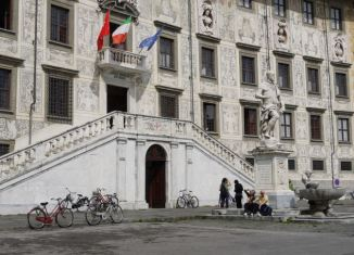 Palazzo dei Cavalieri