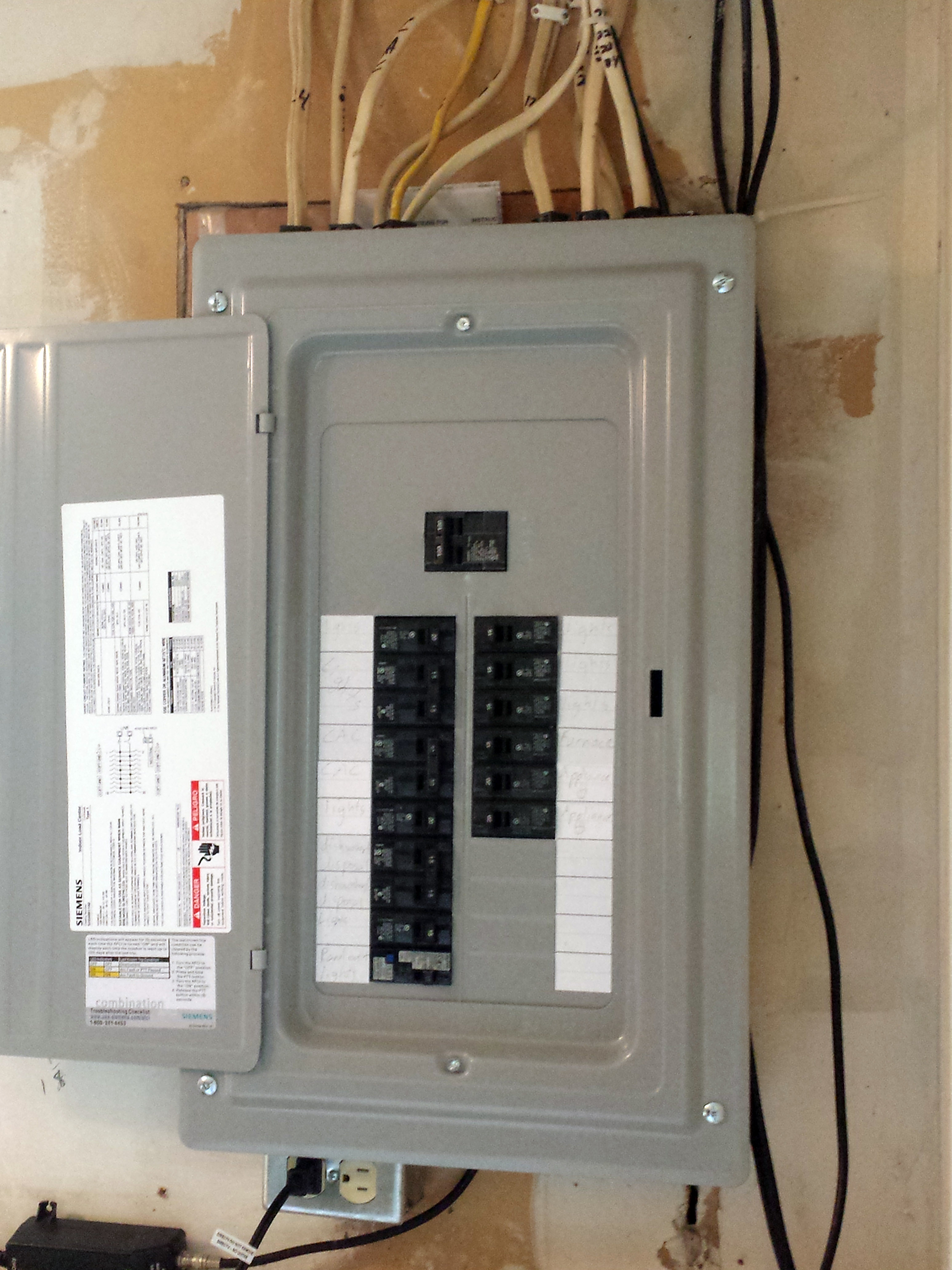 Regaling Coon Rapids Replace Fuse Fpe Breakers Total Electric How To Replace A Breaker Panel Box How To Replace A Breaker Fuse Amp Panel Replacing An Fpe houzz 01 How To Replace A Breaker