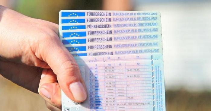 Führerschein Umtausch bis 2033 – Überblick und Möglichkeiten