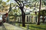 slideshow historic st augustine postcards totally st augustine