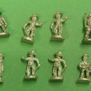 MEX19a US Volunteer Infantry Command