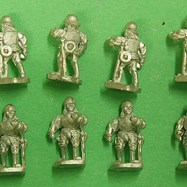 TW06 Early Tudor Armoured Pikemen